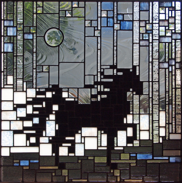 Moonwalker by Josephine A. Geiger