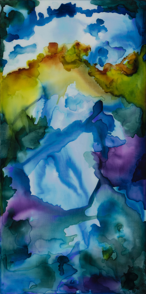 C'est La Vie by Patricia J Finley