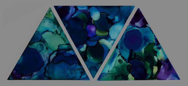 La Vie Boheme by Patricia J Finley