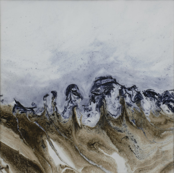 Peaks by Patricia J Finley