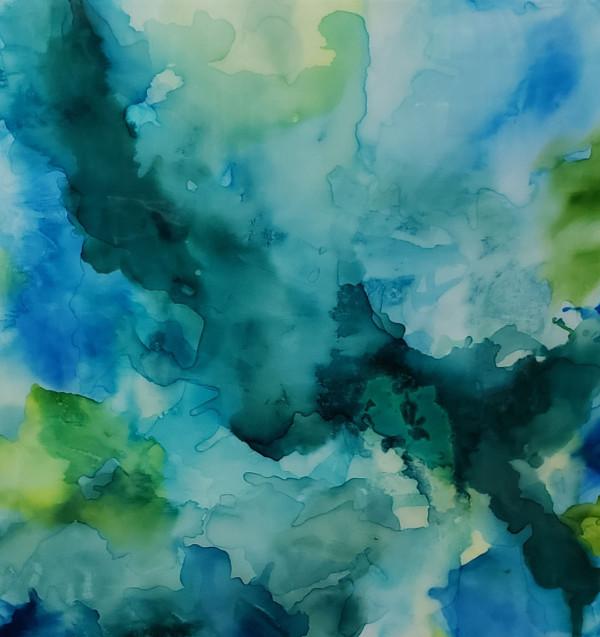 Renewal by Patricia J Finley
