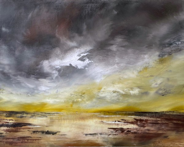 Wuthering by Cath Smith
