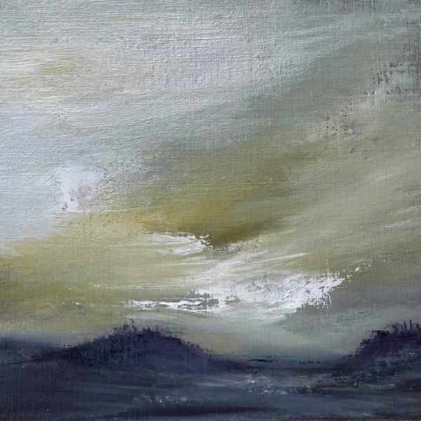 Dreich by Cath Smith