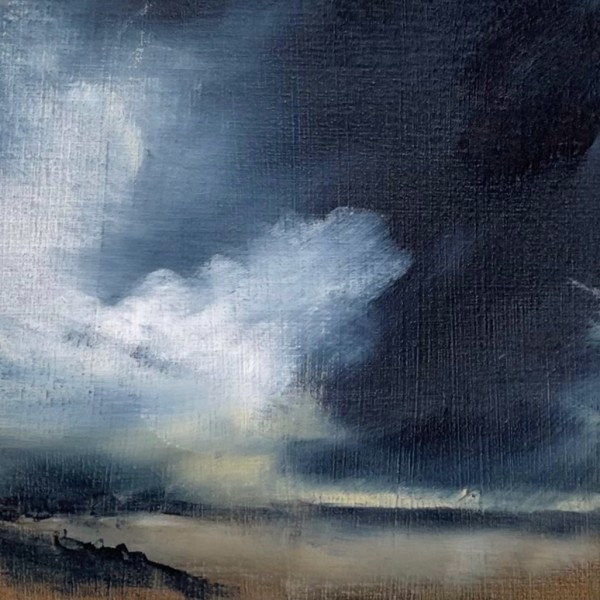 Before the Storm by Cath Smith