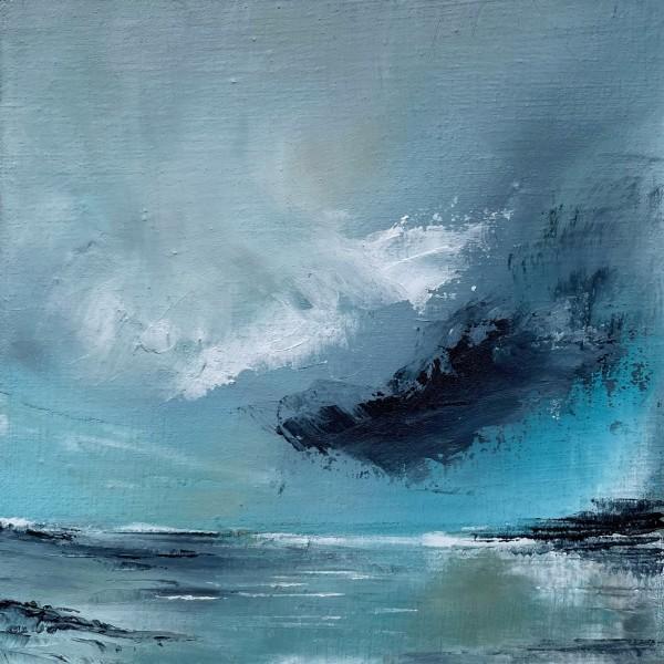 Yin Yang by Cath Smith
