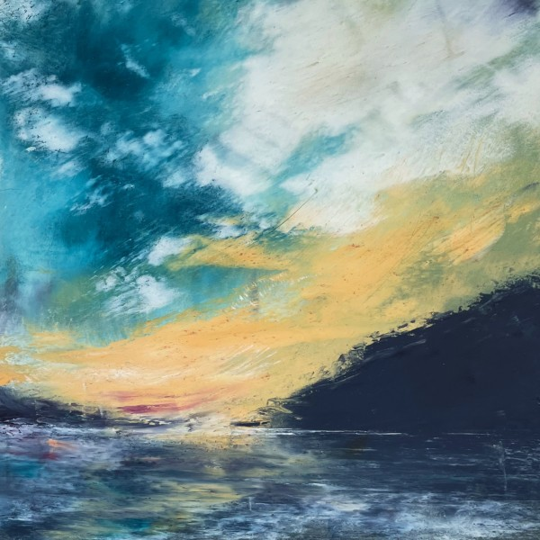 The Loch by Cath Smith