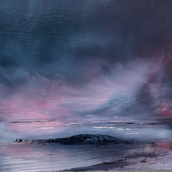A Quiet Shore by Cath Smith