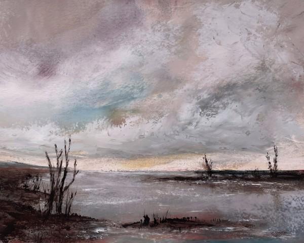 Cool Dawn by Cath Smith