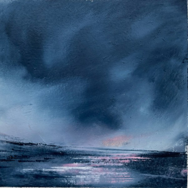 Here Comes the Rain Again by Cath Smith