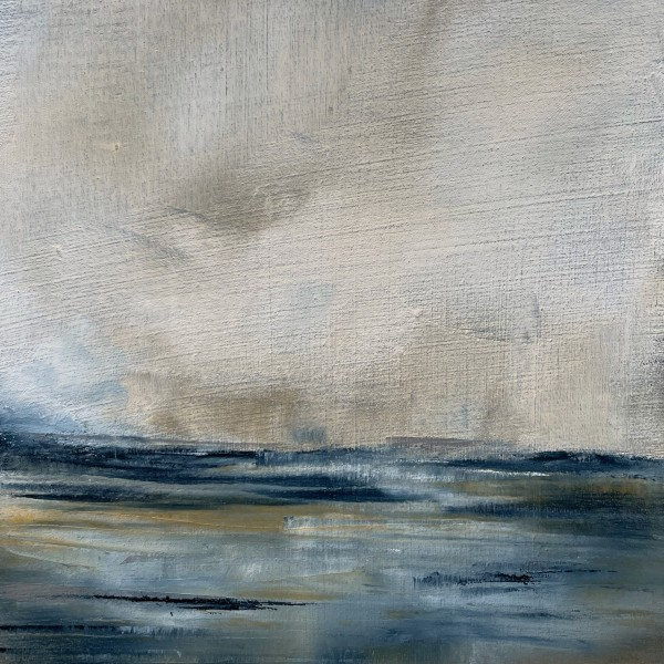 Into the Silence by Cath Smith