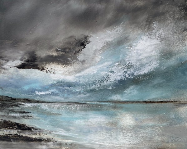 Cloudbusting by Cath Smith