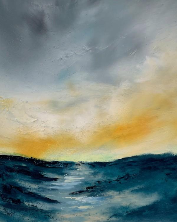 New Dawn by Cath Smith