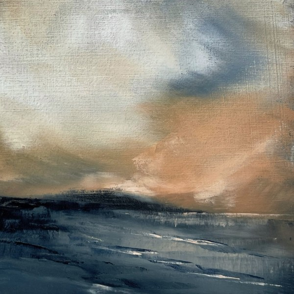 Daylight Fading by Cath Smith