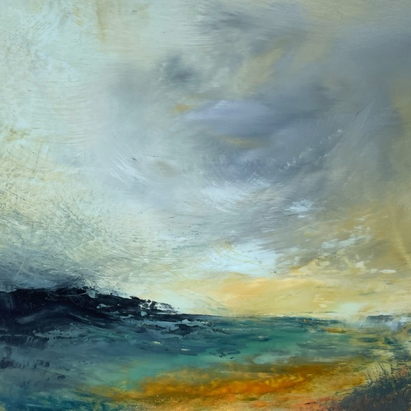 Moor morning by Cath Smith