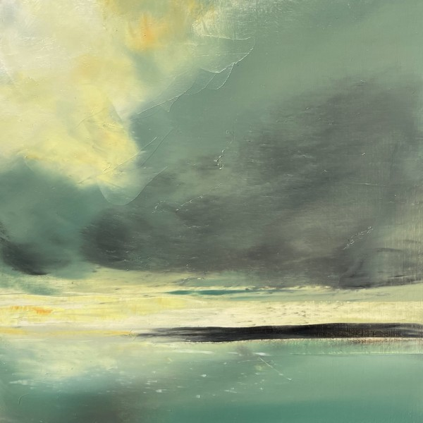 Headland by Cath Smith