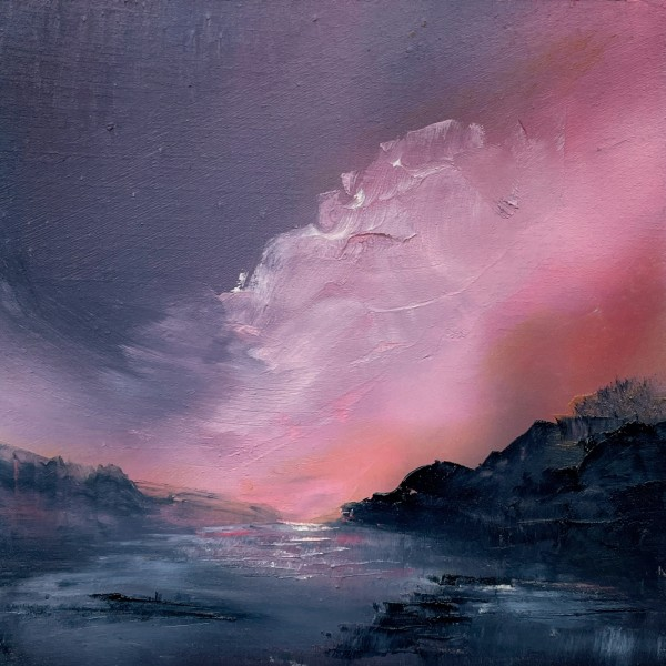 Riverflow by Cath Smith