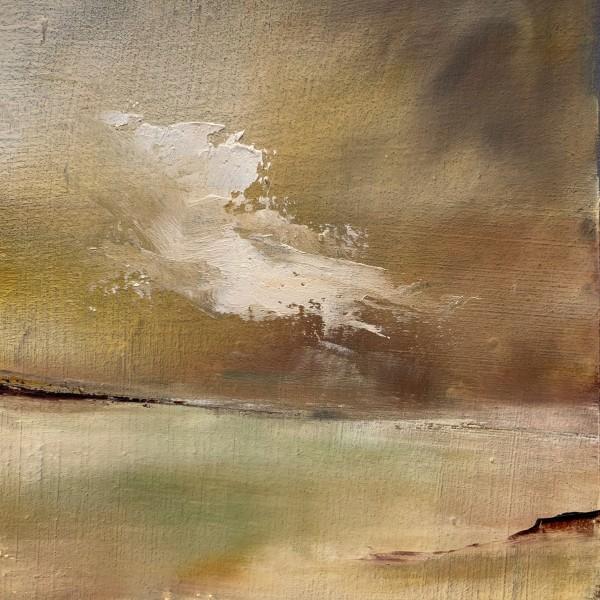 Cloudburst by Cath Smith
