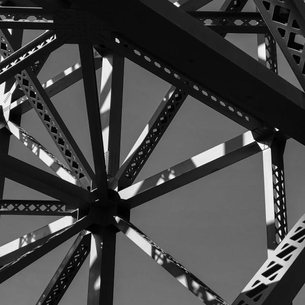 Golden Gate Bridge #1 by Farrell Scott