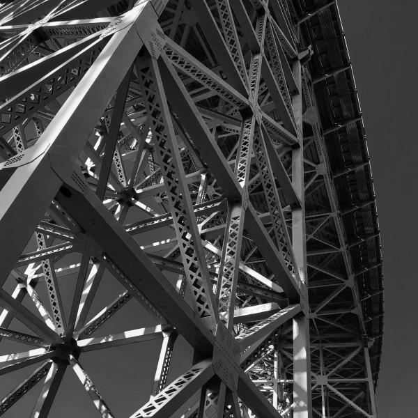 Golden Gate Bridge #2 by Farrell Scott