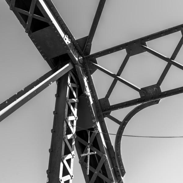 Guernville Bridge #2 #1 of 10 by Farrell Scott