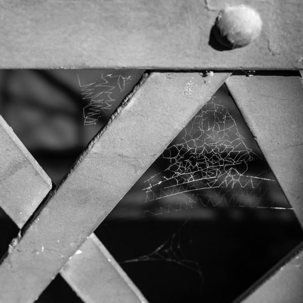 Guerneville Bridge #3 #1 of 10 by Farrell Scott