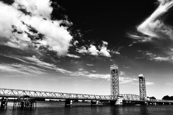 Helen Madera Memorial Rio Vista Bridge #1 of 15 by Farrell Scott