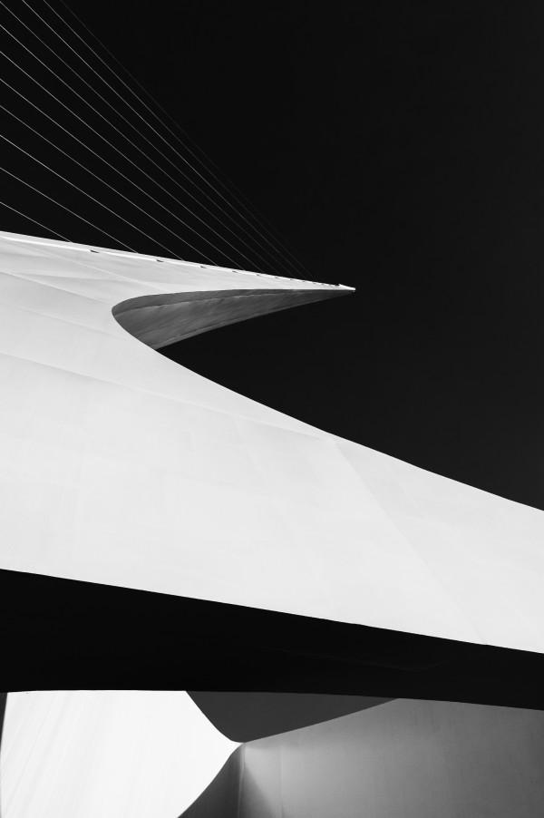 Sundial Bridge #7 #1 of 10 by Farrell Scott