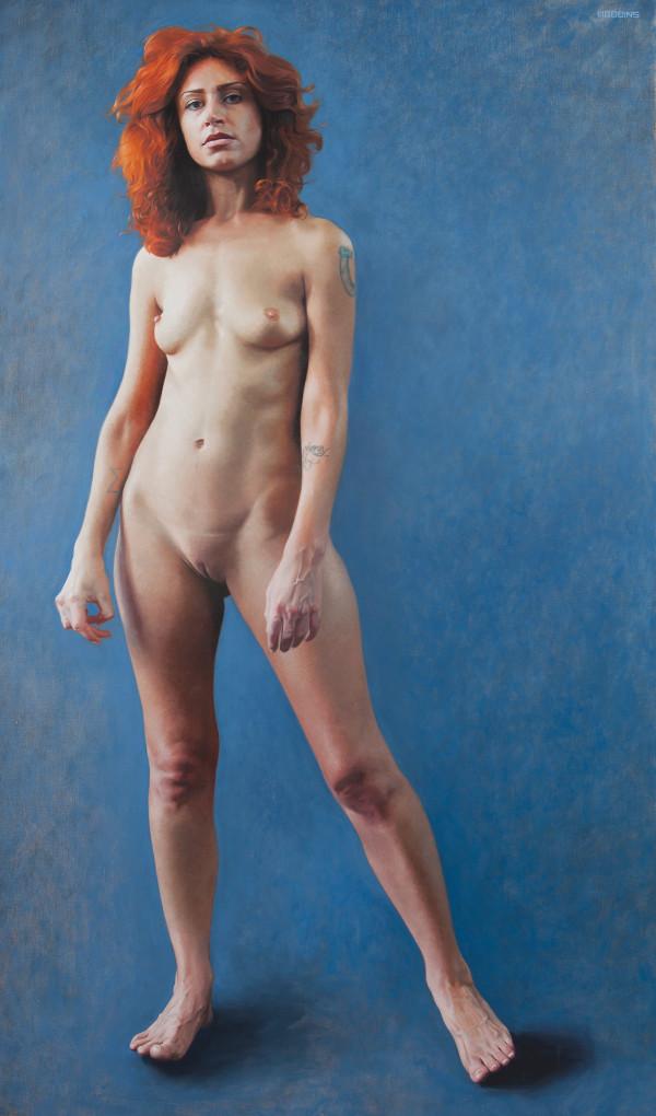 Davida by Nadine Robbins