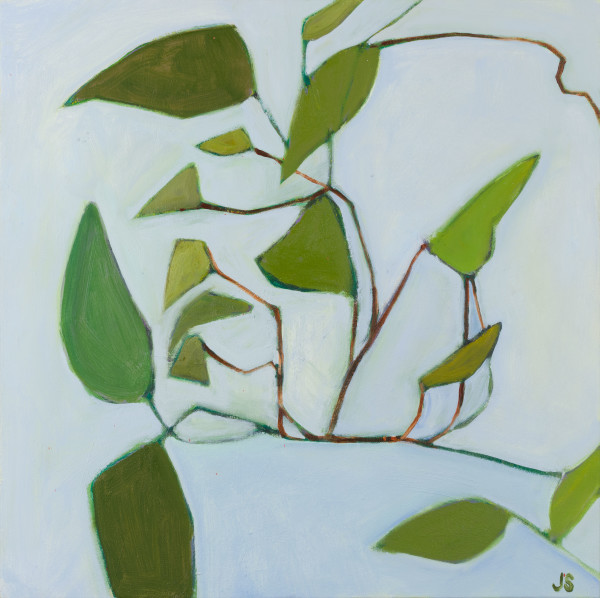 Grow Calm by Jessica Singerman