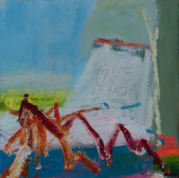 Pilot Mountain 11 by Jessica Singerman