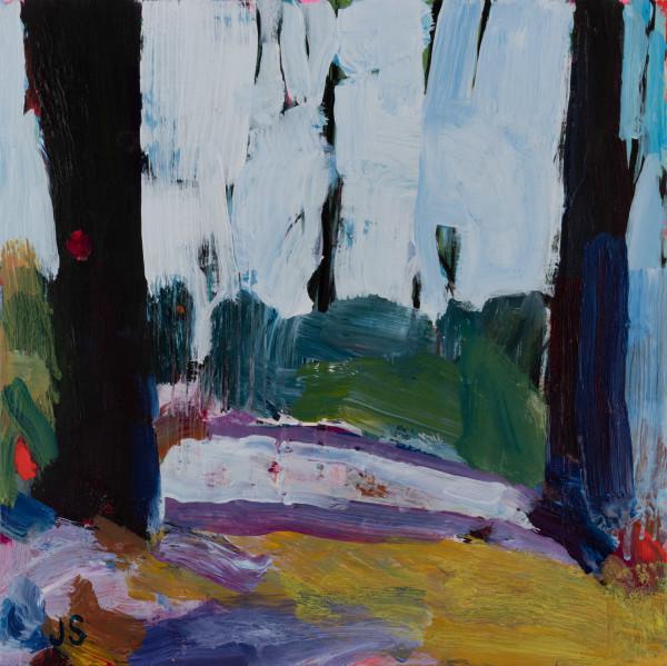 Pilot Mountain 2 by Jessica Singerman
