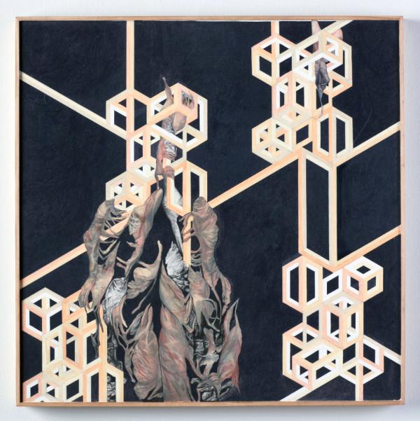 Archiplastia 1 by Alex Schoenberg