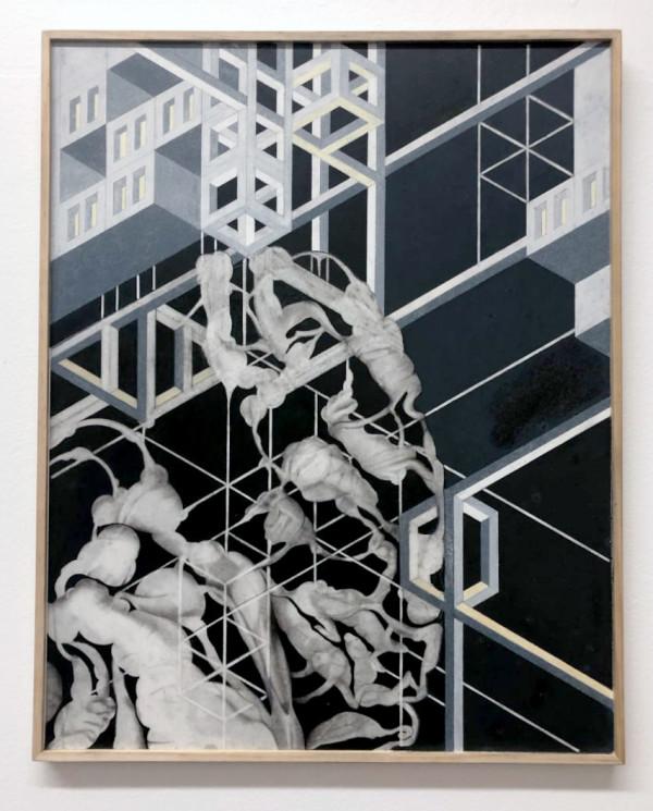 Archiplastia 6 by Alex Schoenberg