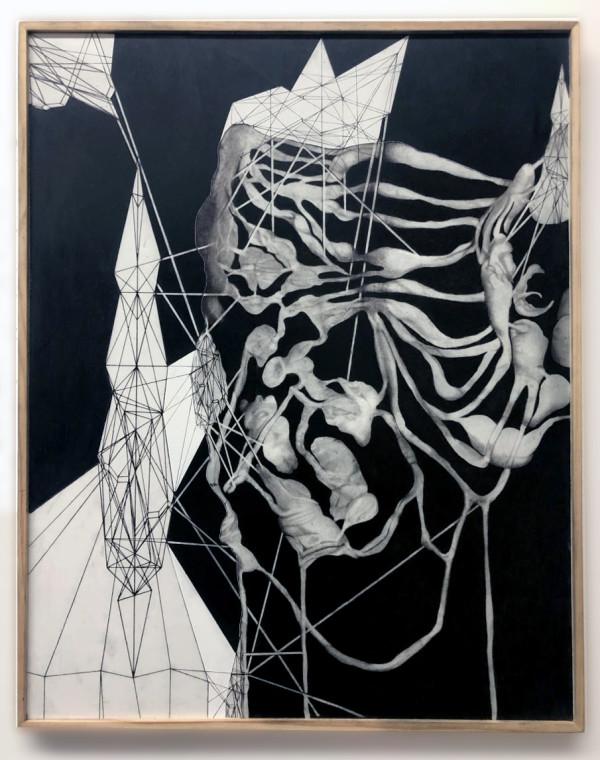 Archiplastia 5 by Alex Schoenberg