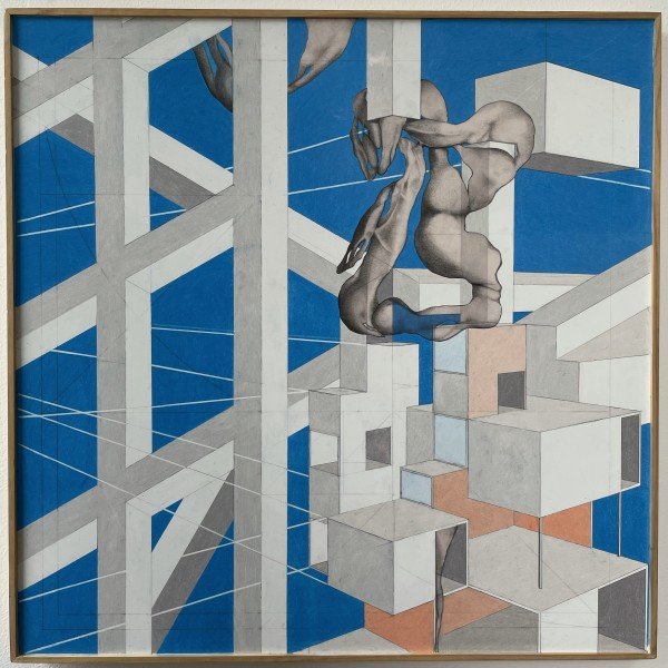 Archiplastia 9 by Alex Schoenberg