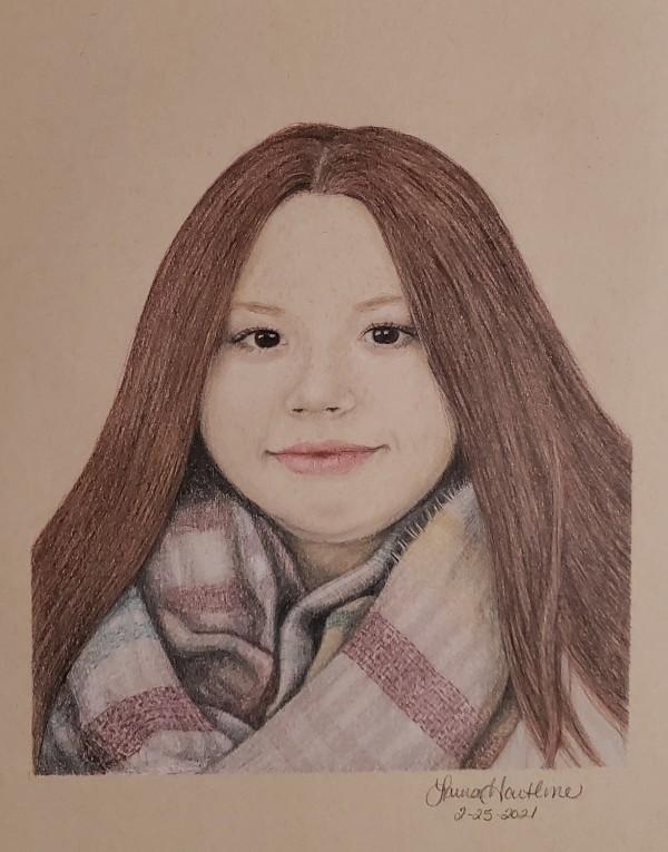 Abigail by Laura Sue Hartline