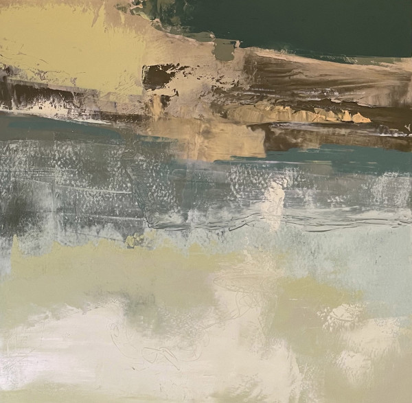 内部景观V由Jayne Walther
