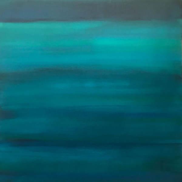深度潜水二世由Jayne Walther