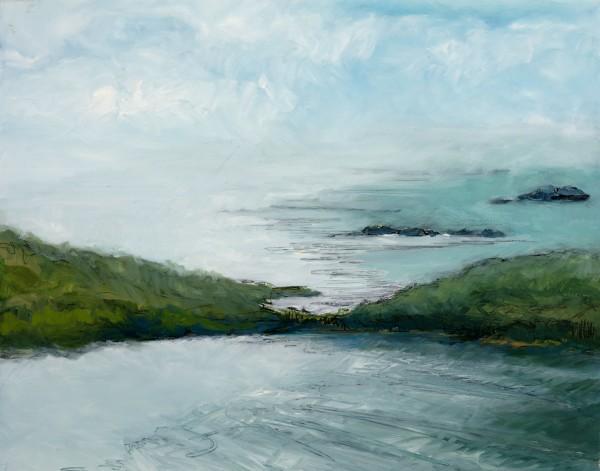 Misty Morning Culebra Island