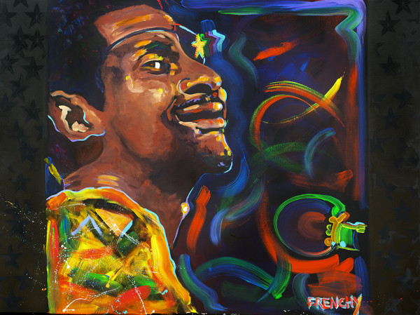 James Booker Tribute by Frenchy