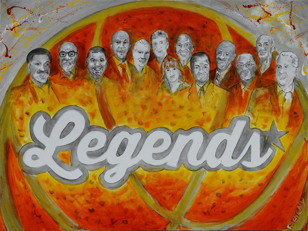 NBRPA Legends Board by Frenchy