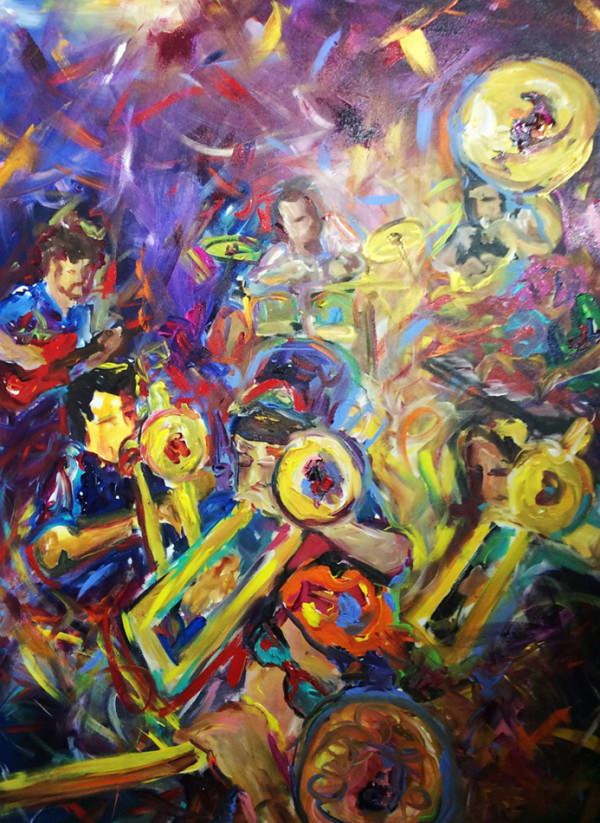 Bonerama by Frenchy