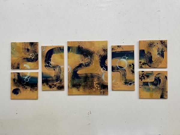 Allagash by William Ho