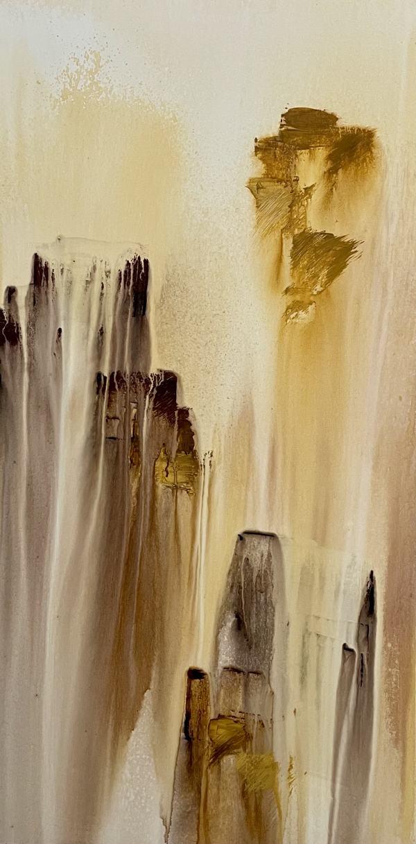 Vanishing Cliff 3 by William Ho