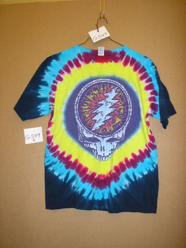 Rock + Roll T Shirt (164)