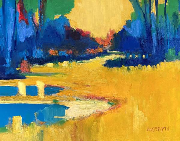 Cahokia Ponds by Cahokia Ponds