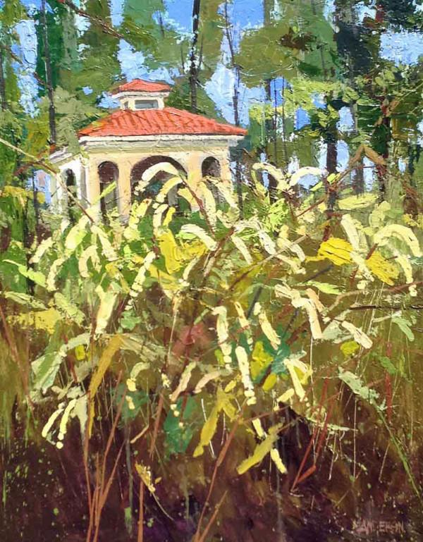 Pavilion by Michael Anderson
