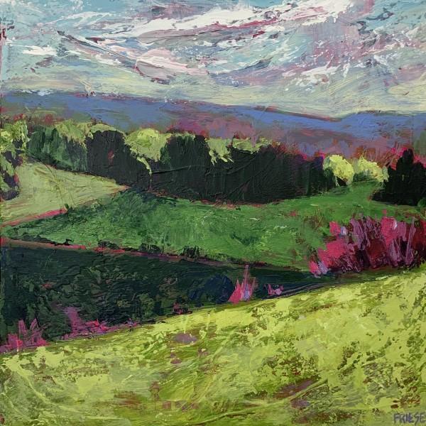 Spring Breath by Holly Friesen