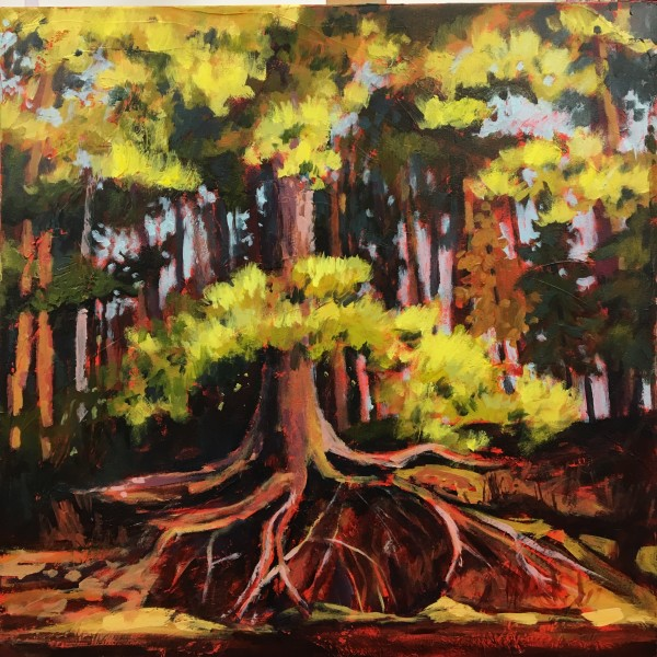 Consider This Tree by Holly Friesen