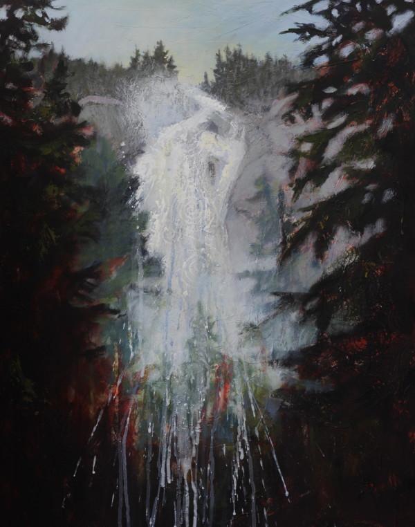The Roaring Inside by Holly Friesen